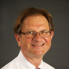 Dr. Larry Palinkas