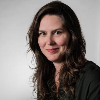 Dr. Lindsey Zimmerman