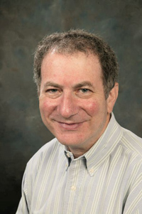 Dr. Rocky Feuer