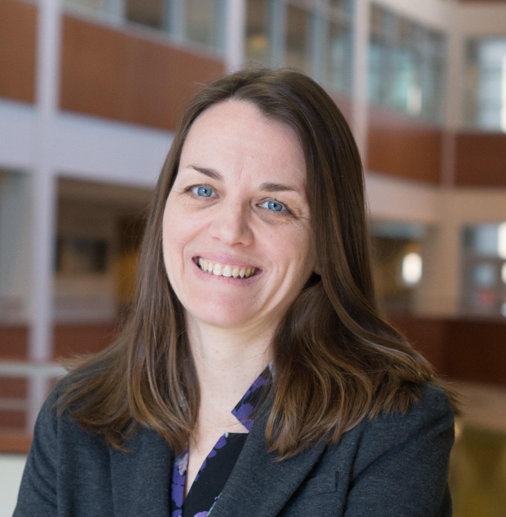 Dr. Amy Trentham-Dietz