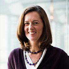 Dr. Elizabeth S. Burnside
