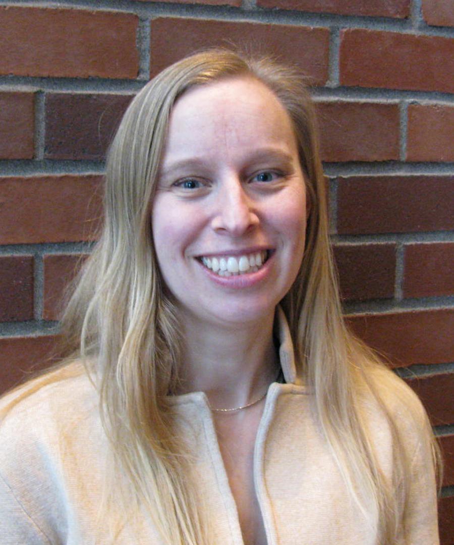 Dr. Melinda Davis