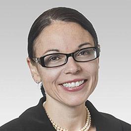 Dr. Melissa Simon
