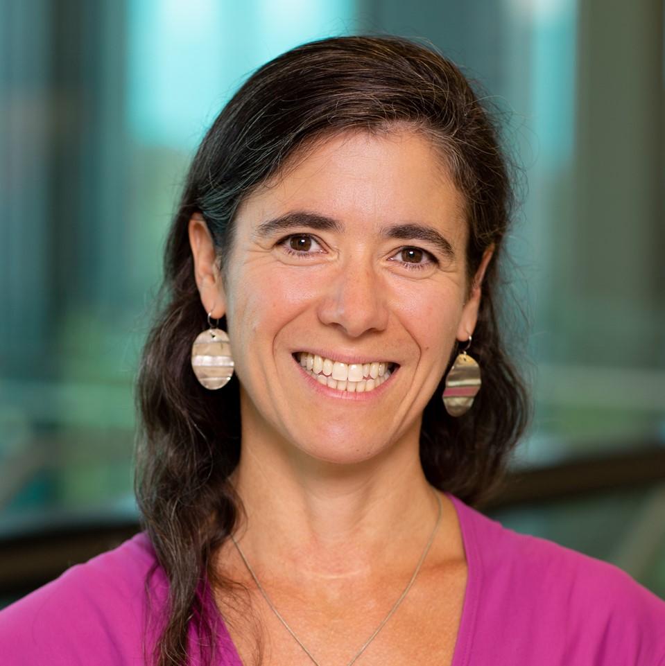 Dr. Gila Neta