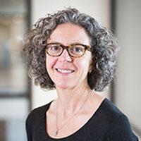 Dr. Sarah Kobrin