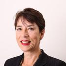 Dr. Alison Kitson