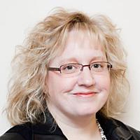 Dr. Sharon Straus