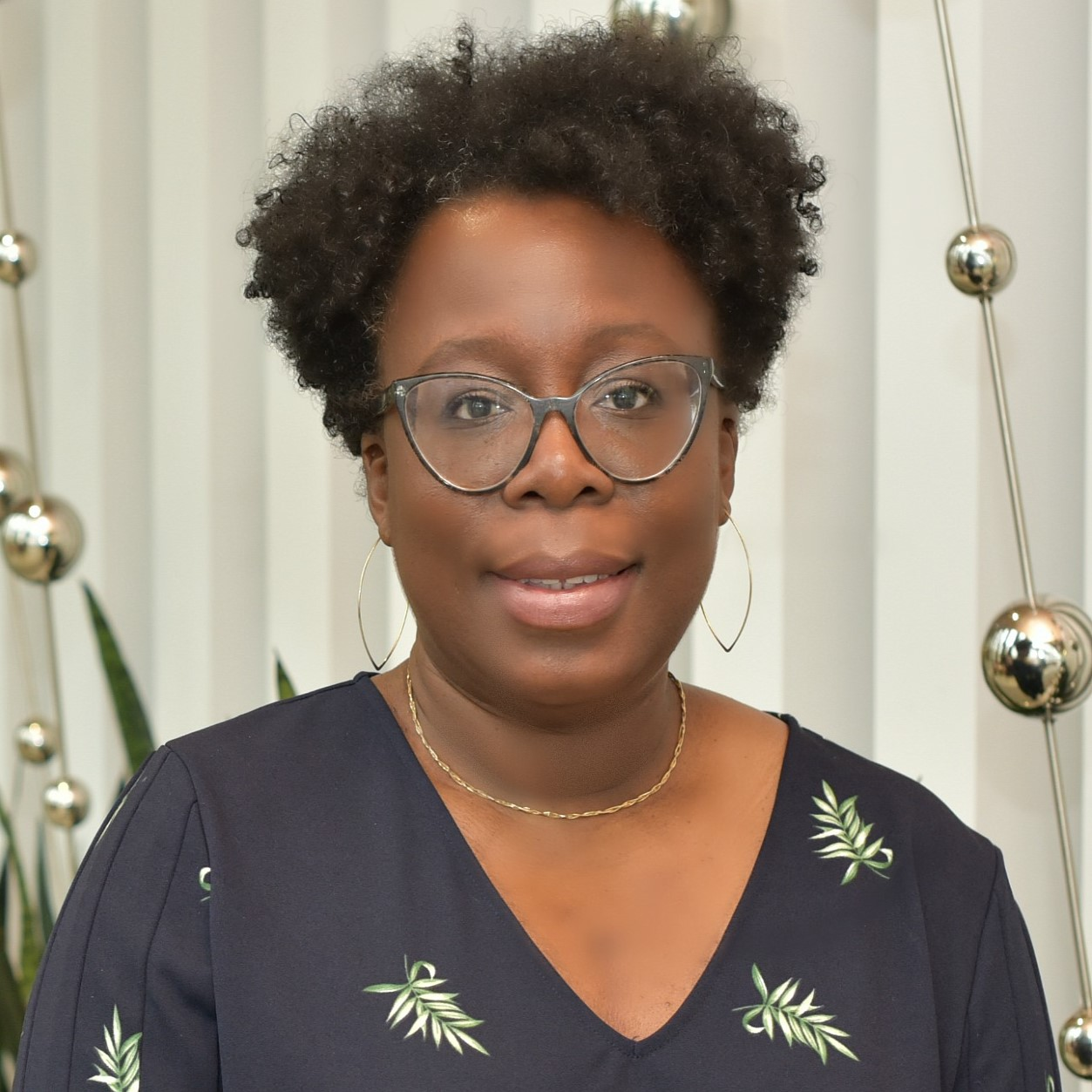 Dr. Hayley S. Thompson