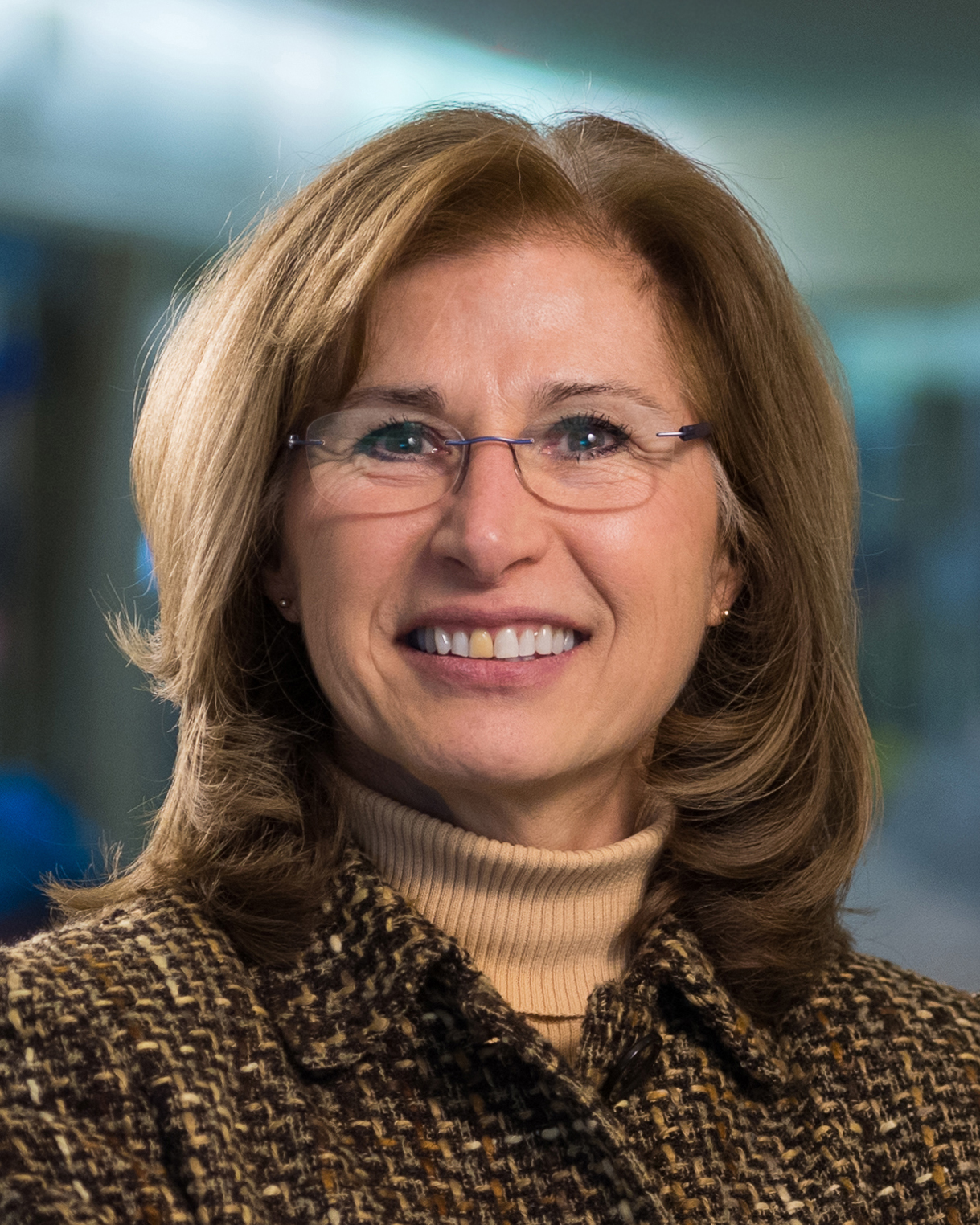 Dr. Milisa Manojlovich