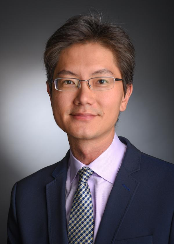 Dr. Andy SL Tan