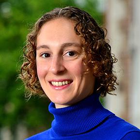 Dr. Rachel Tabak