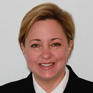 Dr. Christine M. Hunter