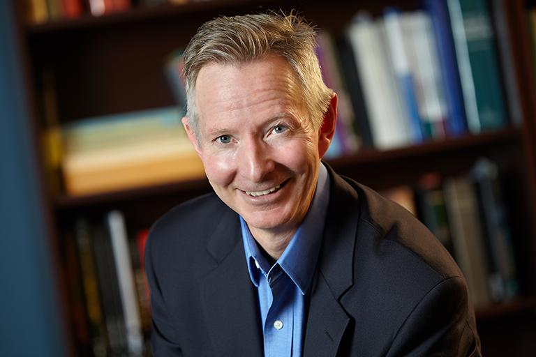 Dr. Jim Dearing