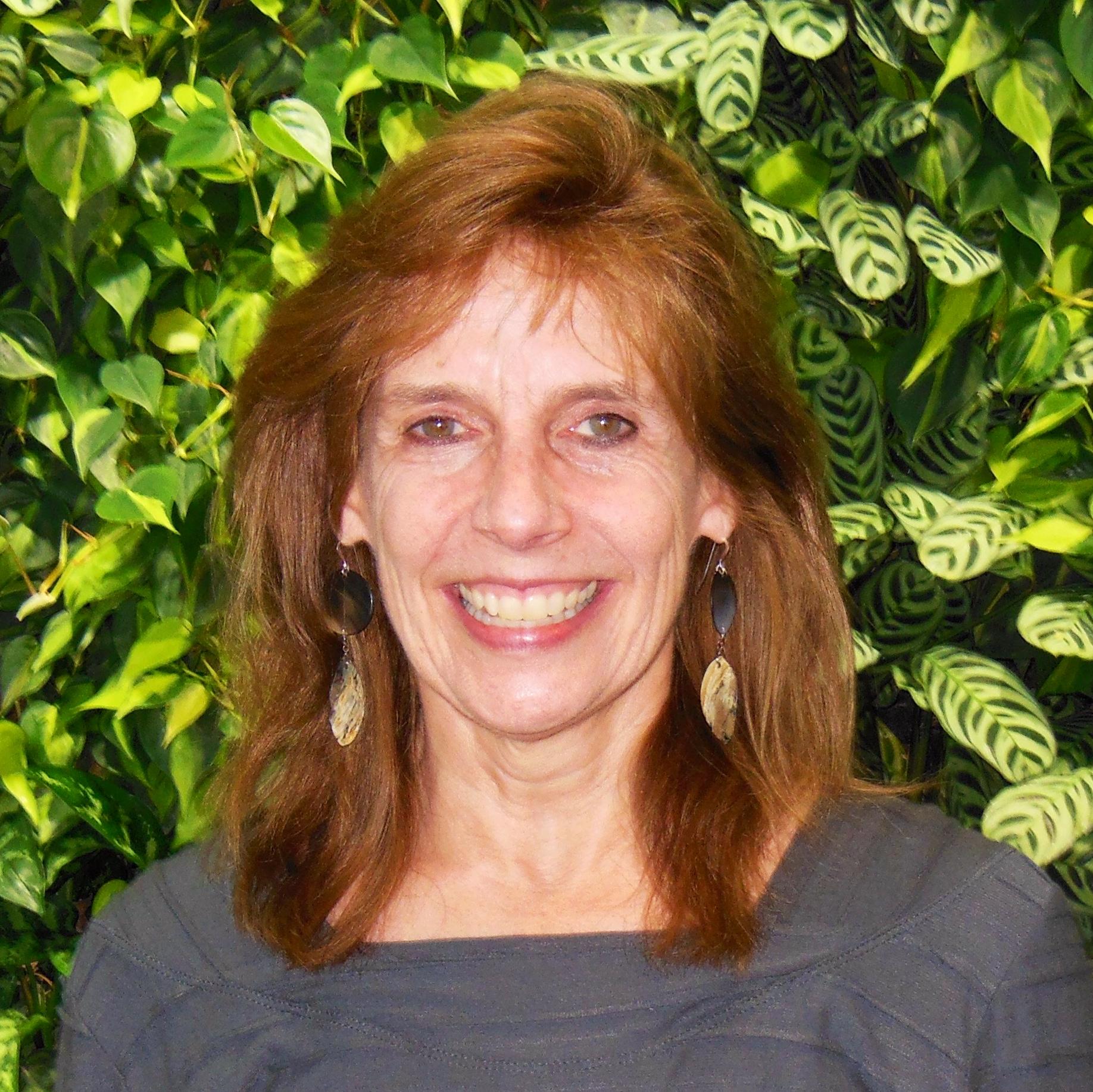 Dr. Lynne Penberthy
