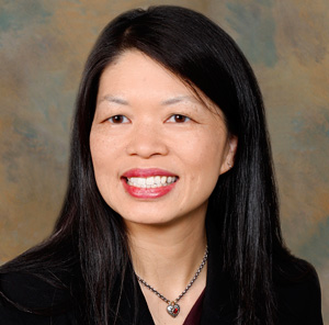 Dr. Pam Ling
