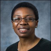 Dr. Florence Tangka