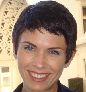Dr. Elva M. Arredondo