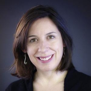 Dr. Gloria Coronado