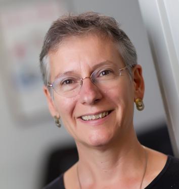 Dr. Jennifer Leeman